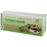 Напиток чайный «Успокоительный»
