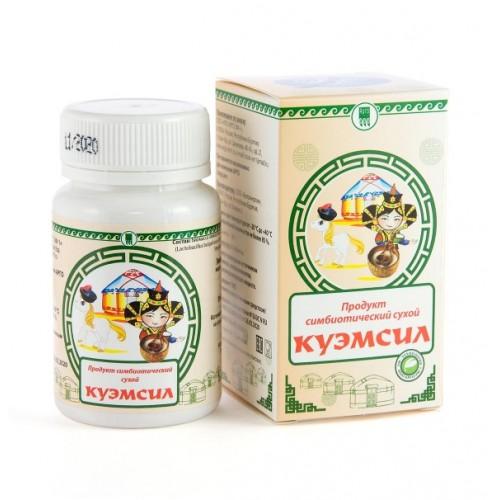 Продукт симбиотический «КуЭМсил»  г. Реутов