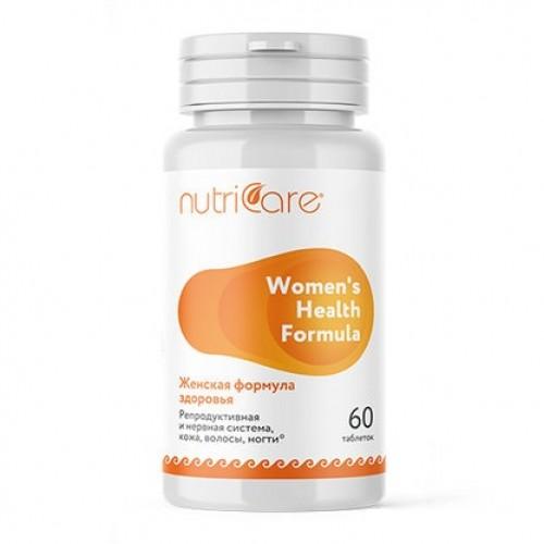 Женская формула здоровья  г. Реутов